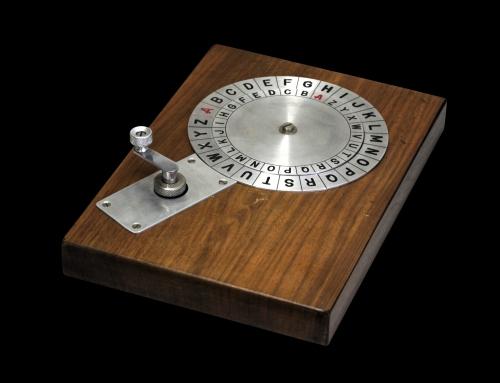 Kryptographische Protokolle