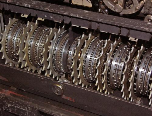 Kryptographische Algorithmen